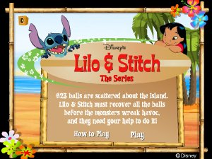 Lilo Et Stitch The Series